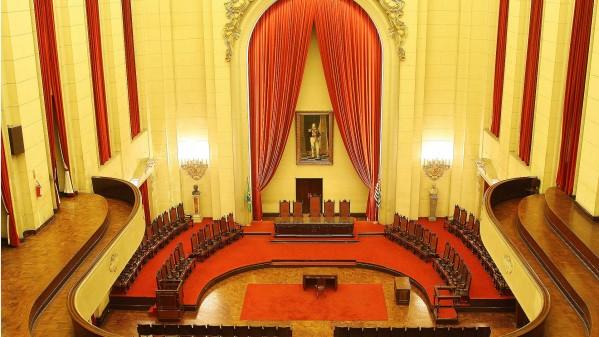 Faculdade de Direito do Largo São Francisco – FD