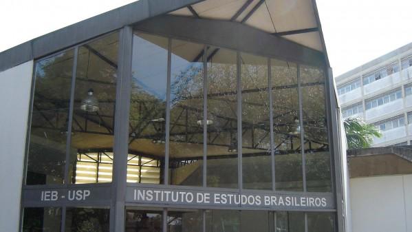 Instituto de Estudos Brasileiros – IEB