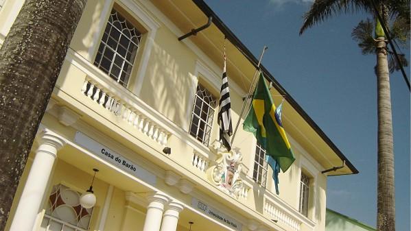 Casa do Barão e Centro de Estudos do Museu Republicano Convenção de Itu