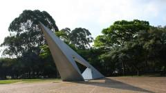 Relógio Solar – Campus da Capital