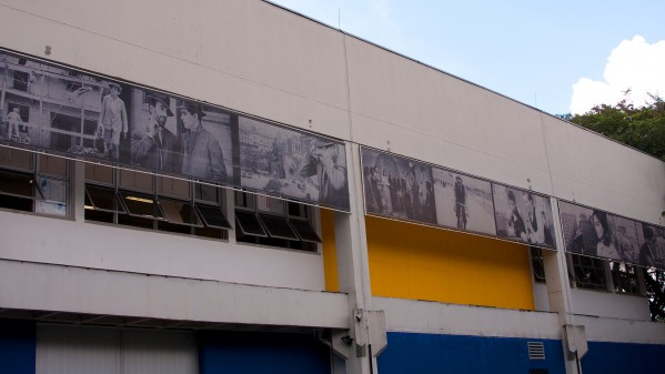 Departamento de Cinema, Televisão e Rádio – ECA