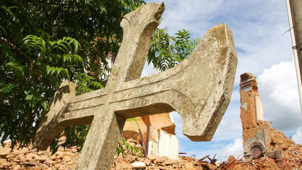 São Luiz do Paraitinga – Igreja Matriz