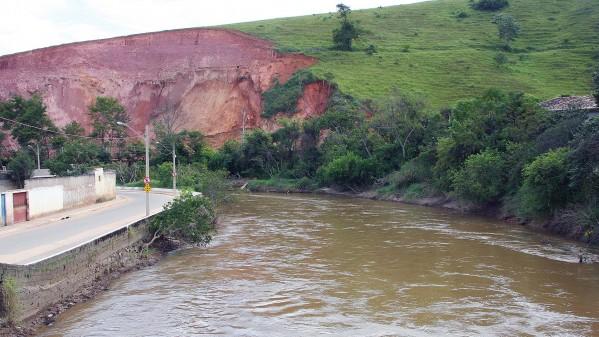 Rio Paraitinga – São Luiz do Paraitinga
