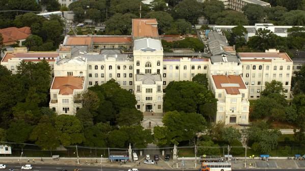 Faculdade de Medicina – FM