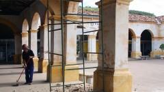 São Luiz do Paraitinga – Mercado Municipal