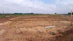 Início das obras da USP Leste – EACH