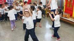 Centro de Convivência Infantil Prof. Ignez Pettená – I