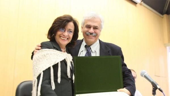 Premiação de melhor Semana de Recepção aos Calouros – 2010