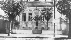 Fotos históricas da USP