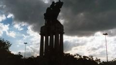 Monumentos na Cidade Universitária