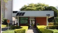 Laboratório de Altas Correntes – Instituto de Energia e Ambiente