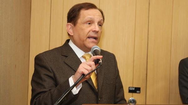 João Grandino Rodas I – FD