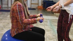Atividades Físicas para Gestantes – Cepeusp