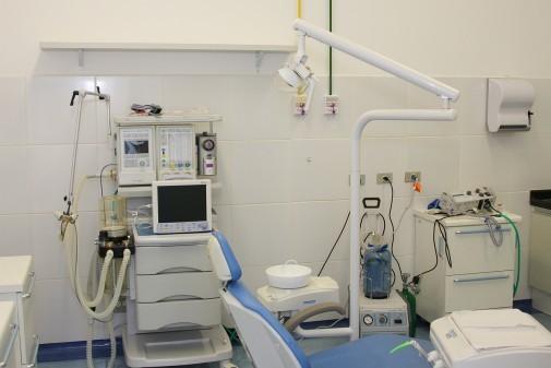 Odontologia XV