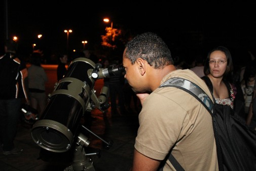 Grupo de Astronomia Sputnik
