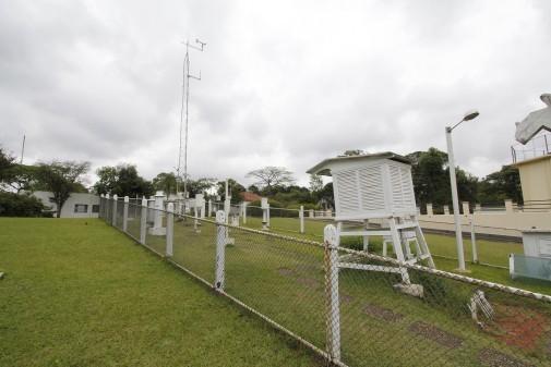 Museu e Estação Meteorológica do IAG