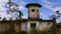 Ruínas do Presídio de Ilha Grande – RJ