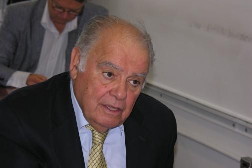 Centro Ibero-americano – Instituto de Energia e Ambiente