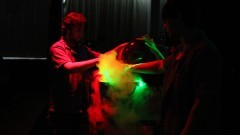 Show de Física  – 17ª Semana de Arte e Cultura