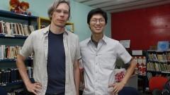 Pesquisadores do Instituto de Tecnologia de Massachusetts (MIT)