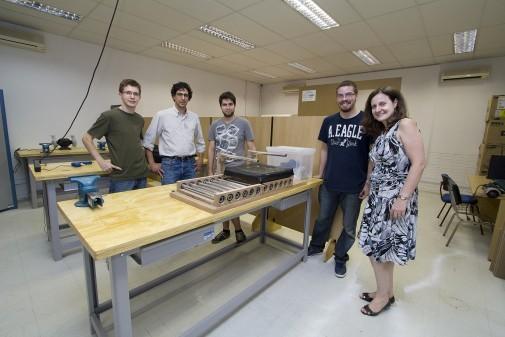 Laboratório InovaLab@POLI – Poli