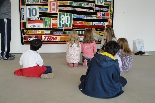 Histórias da Arte para Crianças – MAC