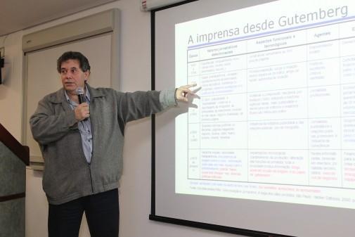 Workshops de Gestão da Comunicação 2013 – II