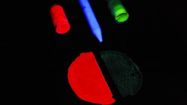 Pesquisas sobre Tecnologia de Luminescência – IQ