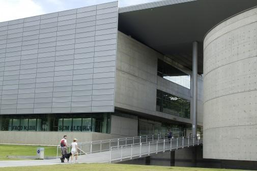 Cotidiano – Campus da Capital (parte XV)