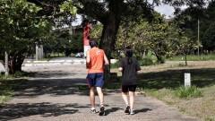 Corrida – Esporte