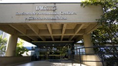 Centro de Sismologia II – IAG