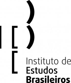 Logotipo – Instituto de Estudos Brasileiros – IEB