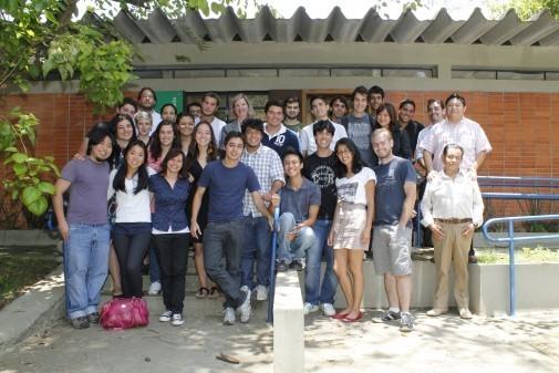 Laboratório de Sustentabilidade (parte IV) – LASSU
