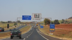 Estradas pedágios