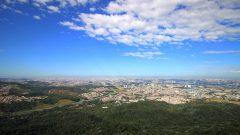 Conservação ambiental de três parques na cidade de São Paulo