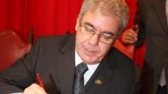José Carlos Pereira – FOB
