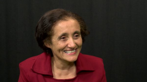 Ester Cerdeira Sabino – Instituto de Medicina Tropical