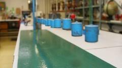 Laboratório de Demonstrações – Instituto de Física