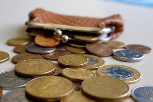Dinheiro (parte II)