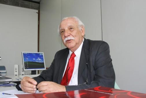 Adolpho Jose Melfi – Esalq