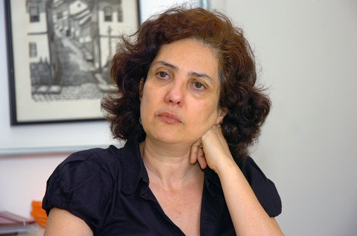 Ana Flávia D'Oliveira – FMUSP