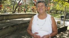 Dona Ana Maria Almeida Fernandes – FFLCH