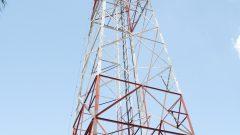Antena da Rádio USP de Ribeirão Preto, 13/04/2010