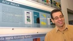 Artur Matuck – Artemídia e Cultura Digital