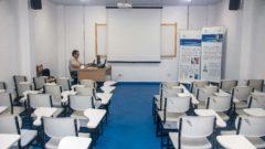 Instalada no litoral sul paulista, a base oferece apoio às atividades de ensino e pesquisa do Instituto Oceanográfico