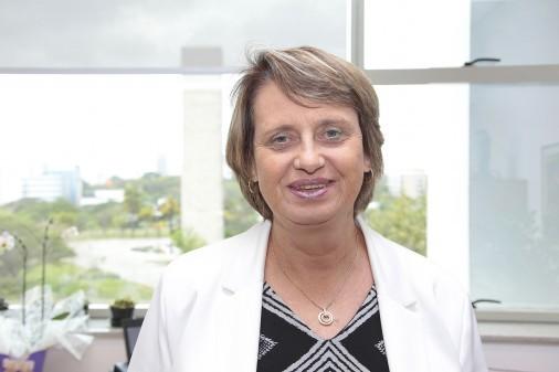 Bernadette Dora Gombossy de Melo Franco