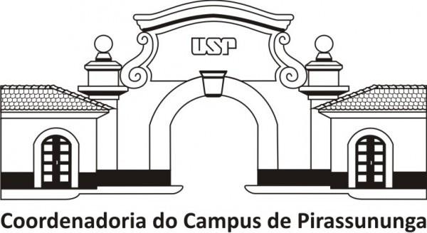 Logotipo – Coordenadoria do Campus de Pirassununga