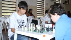 Campeonato de Xadrez do CEFER de 2011