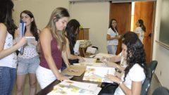 Calouros da Medicina de Ribeirão Preto (FMRP) de 2013