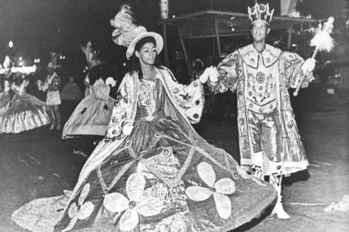 Carnaval Antigo – São Paulo